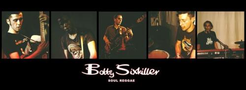 Bobby Sixkiller