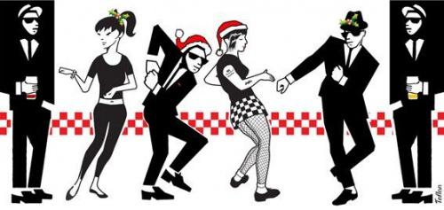 Ska Reggae Christmas