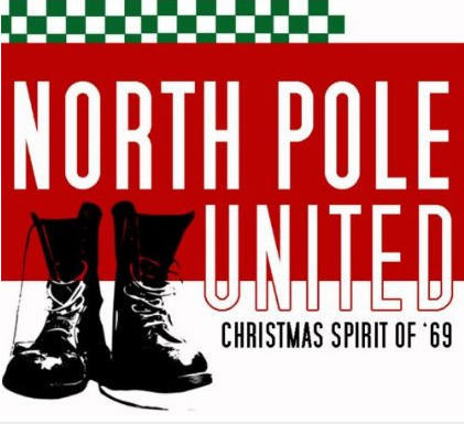 "North Pole United ""Christmas Spirit of 69"""