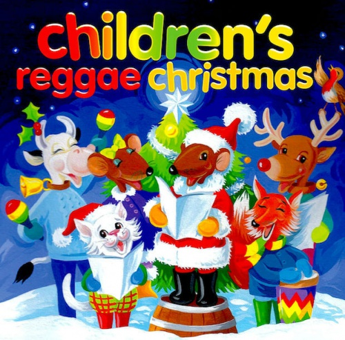 Children's Reggae Christmas