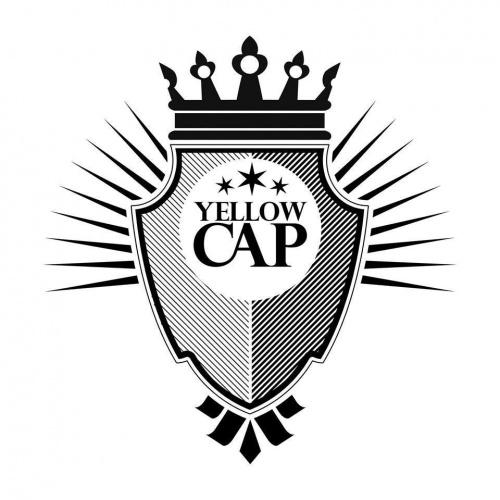 Yellow Cap - logo