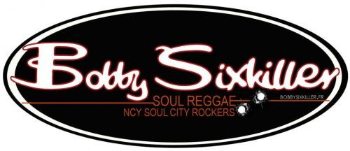 Bobby Sixkiller- logo
