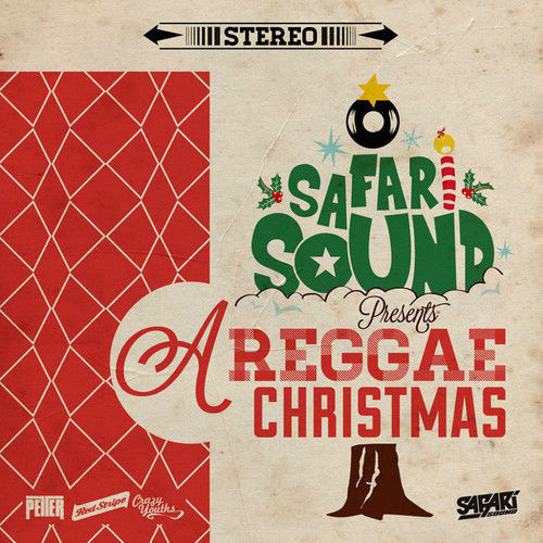 "Safari Sound - ""A Reggae Christmas"""