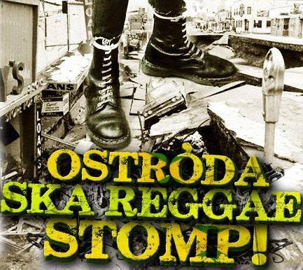Ostróda Ska Reggae Stomp