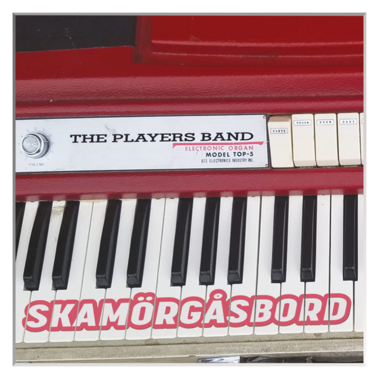 The Players Band - Skamörgåsbord